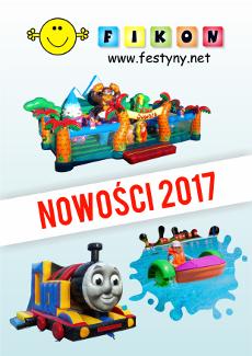 FIKON oferta 2017